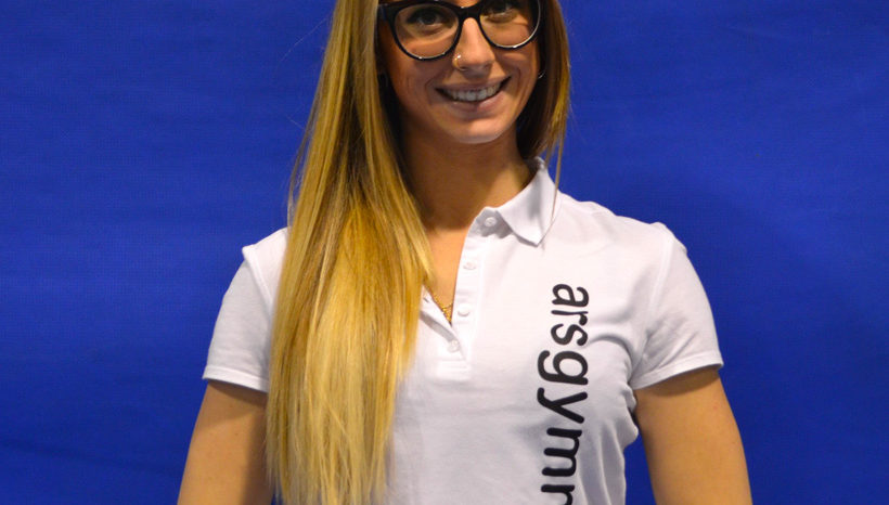 Giorgia Cravero