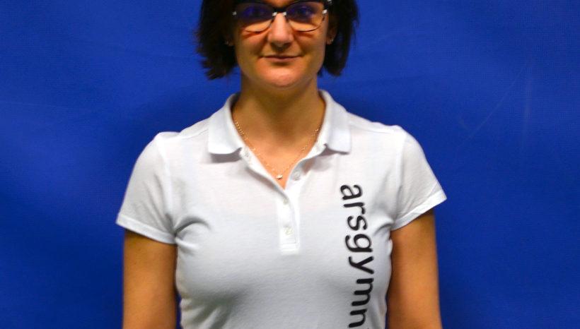 Sara Ramari
