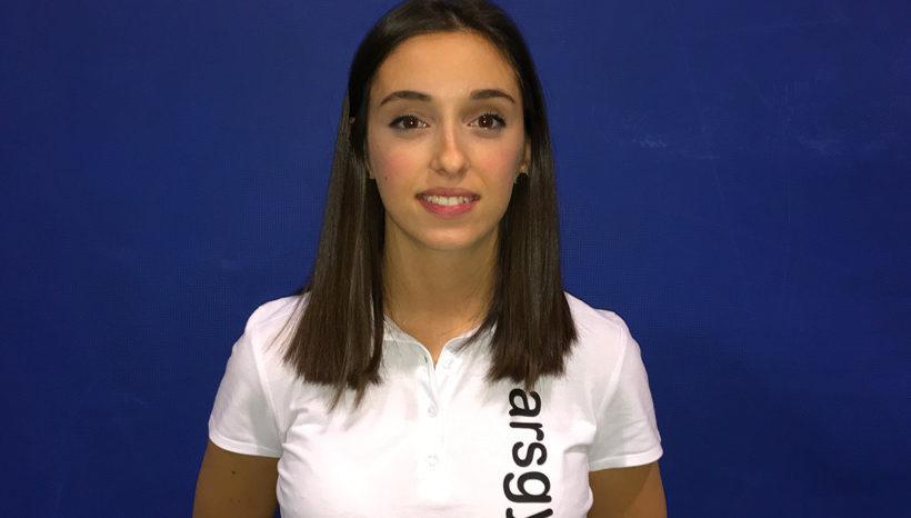 Chiara Sperlecchi